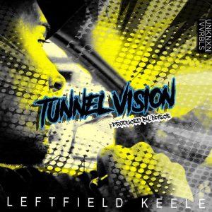 LeftFieldKeele-TunnelVision