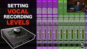 How To Fix Harsh Vocals   5PiECE Music
