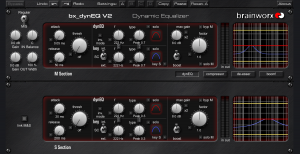 5PiECE Dynamic EQ