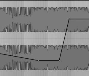 Audio-Clip-Automation