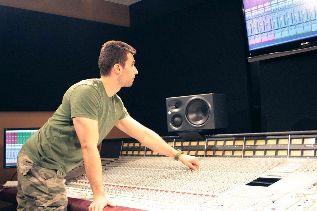 Toronto Hip Hop Music Production