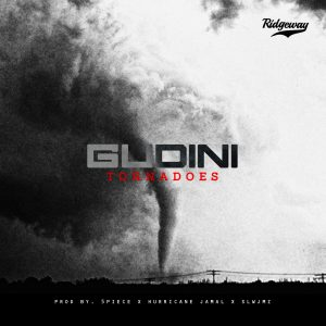 Gudini Tornadoes Artwork